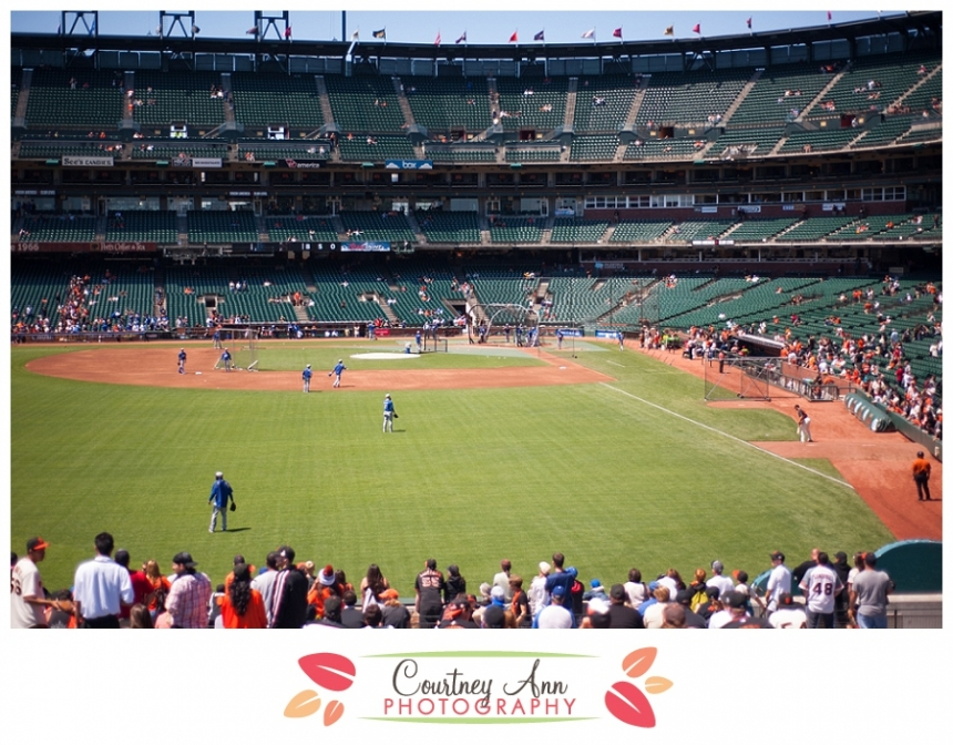 2013-07 Giants Game - 001